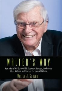 Walter way - the book