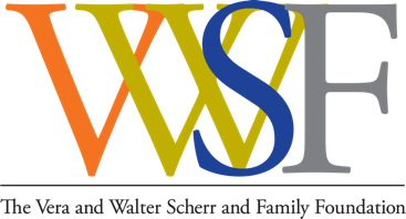 Scherr Foundation logo