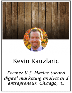 Kevin-Kauzlaric blog